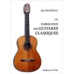 La fabrication des guitares classiques