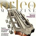 Orfeo 2 Daniel Friedrich