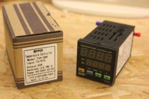 MYPIN PID TA4-SNR - Contrôleur de température